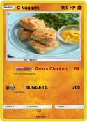 C Nuggets