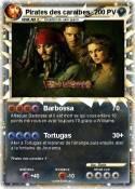 Pirates des