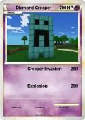 Diamond Creeper