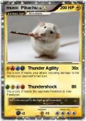music Pikachu
