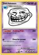 Troll Pokemon