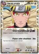 Naruto ermite