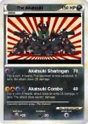 The Akatsuki