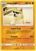 mega doge