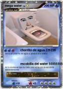 mega water