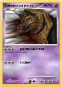 Kaibutsu qui