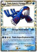 Team Aqua's