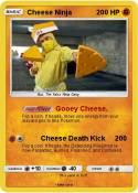 Cheese Ninja