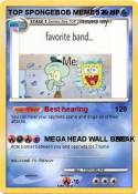 TOP SPONGEBOB