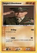 Dwight D