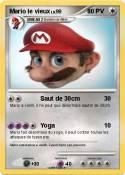 Mario le vieux