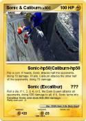 Sonic &