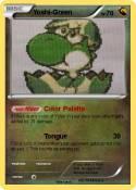 Yoshi-Green