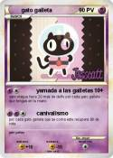 gato galleta