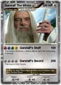 Gandalf The