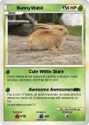 Bunny Wabit