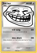 Troll face