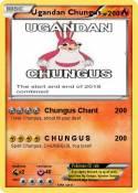 Ugandan Chungus
