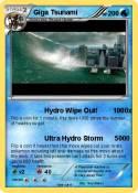 Giga Tsunami