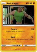 Buff Shaggy