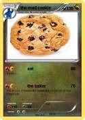 the mad cookie