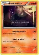 muslim drake