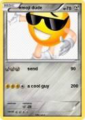 emoji dude