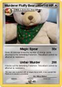 Murderer Fluffy