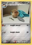 knight guinto