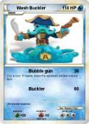 Wash Buckler