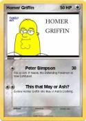 Homer Griffin