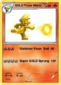 GOLD Feuer