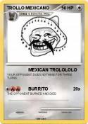 TROLLO MEXICANO