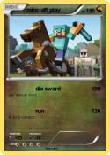 mincraft play