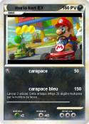 mario kart EX