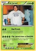 Fat Jared