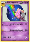 nyan cat kawaii