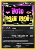 voteur