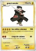grand sasuke