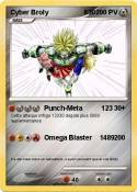 Cyber Broly 830