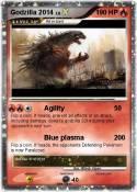 Godzilla 2014