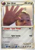 Tyler Oliver