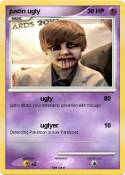 justin ugly