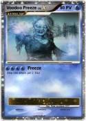 Voodoo Freeze