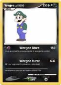 Wegee
