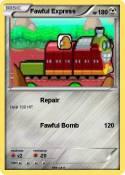 Fawful Express