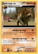 jacob loup
