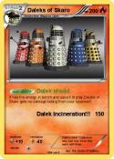 Daleks of Skaro