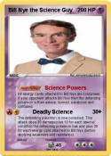 Bill Nye the