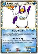 Party Crazy!!